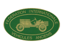 Federation Internationale Vehicules Anciens Logo